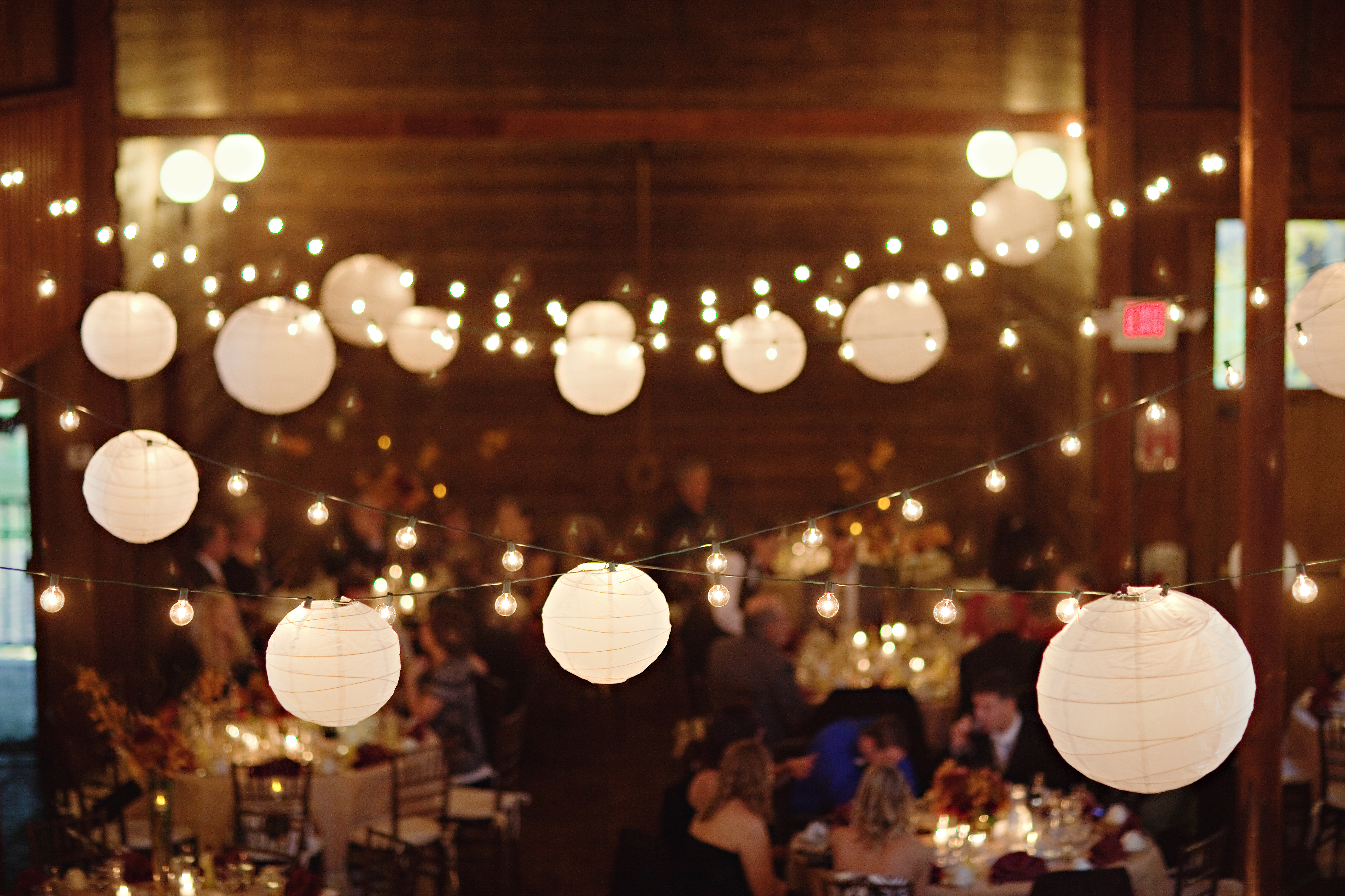 How To Use Lighting At Your Event | FEDRA