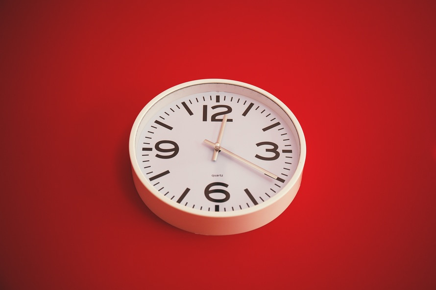 10 Tips to better manage your time