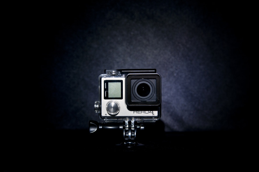 6 Ways to use GoPro at your events