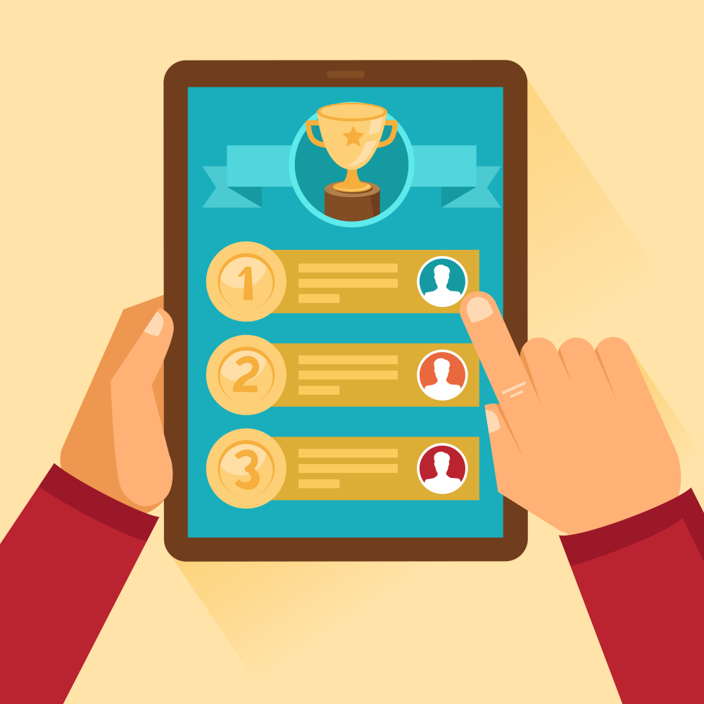 Increase Your Event Through Gamification